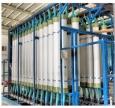Sistemi modulari in skid Hyflux modello KRISTAL ® 600B