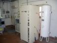 Concentratore Ossigeno