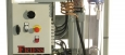 Disidratazione olio sotto vuoto