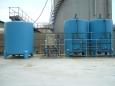 Impianto di trattamento ozono custom